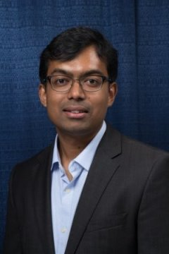 Karthik Srinivasa Murthy