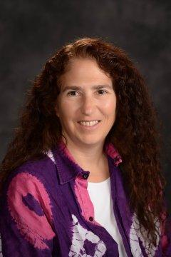 Nancy Amato