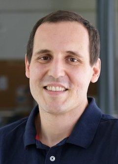 Sebastian Hack