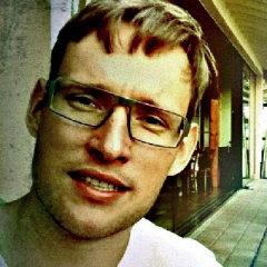 Stephan Diestelhorst